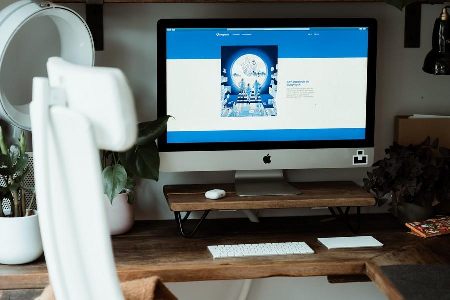 12 narzędzi przydatnych w biznesie online - Dropbox