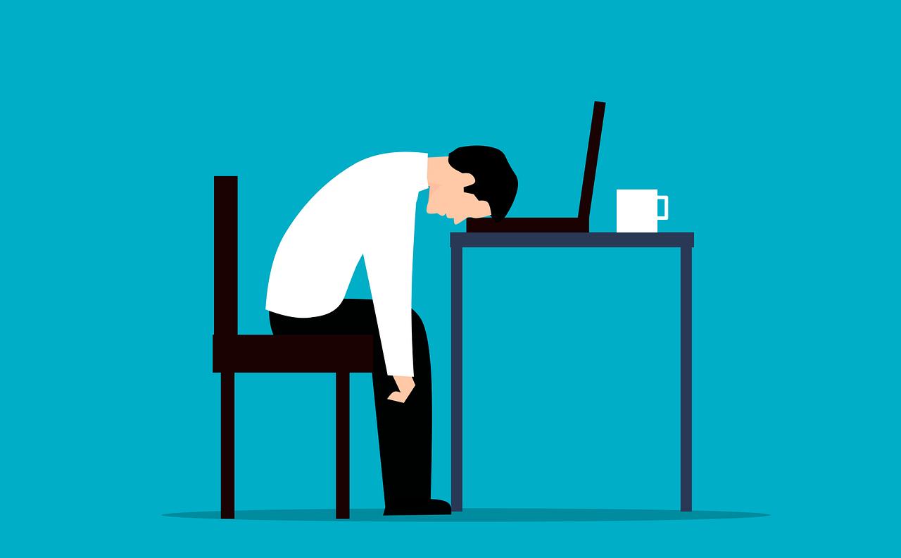 8 błędów w sprzedaży produktu online