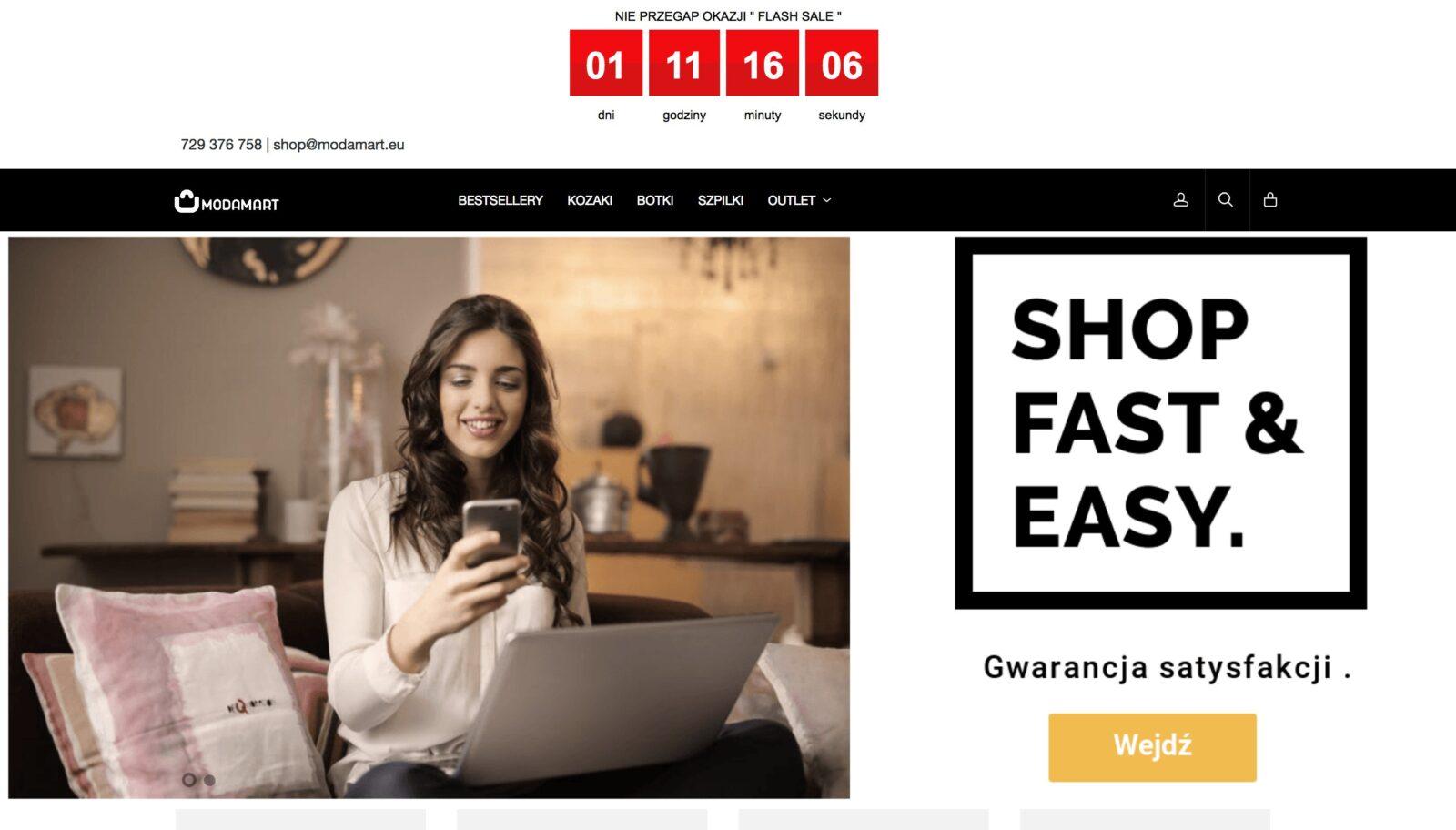 Jak wykorzystać licznik betimes.pl - oferta ograniczona czasowo