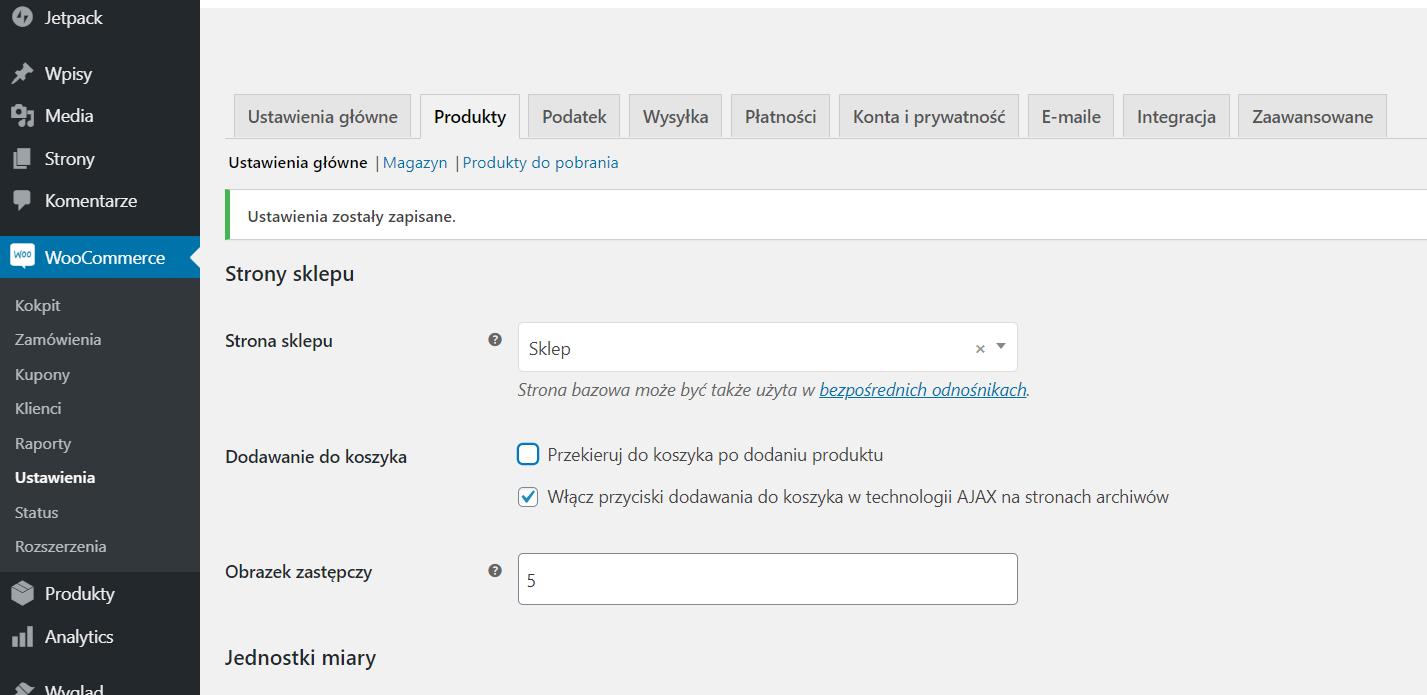 Jak wygenerować bezpośredni link do formularza zamówienia WooCommerce?