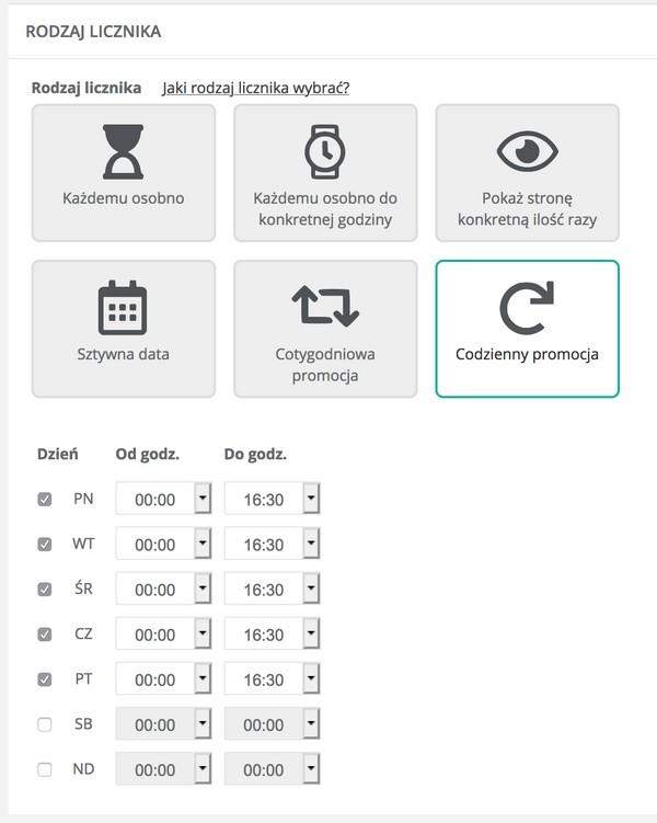 Dlaczego w sprzedaży warto używać ograniczeń czasowych?