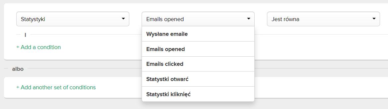 Jak segmentować listę mailingową?