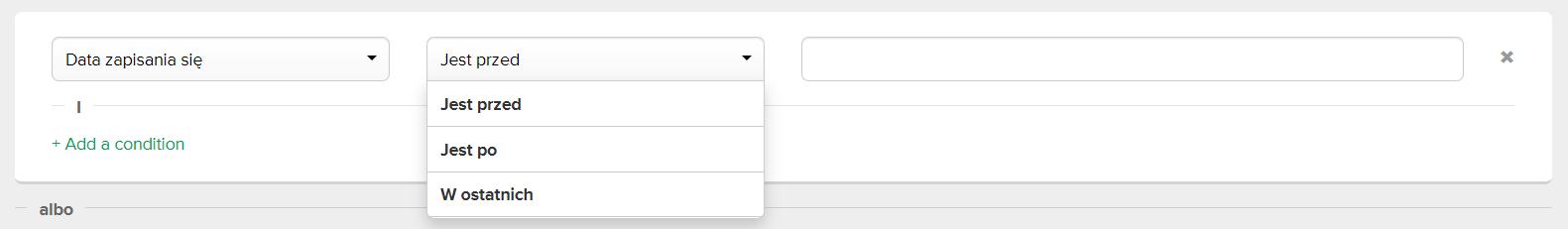 Jak segmentować maile w Mailerlite
